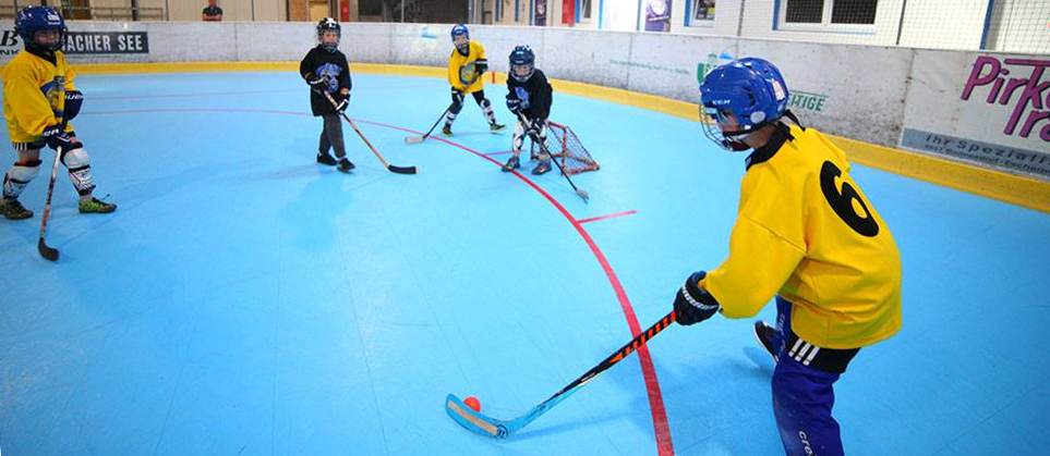 Photo of BALLHOCKEY TURNIERE