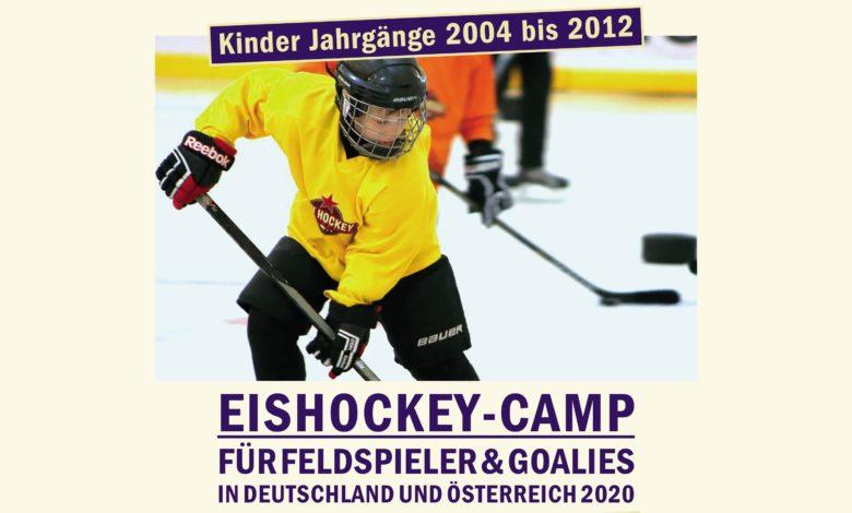 Eishockey Camp Villach
